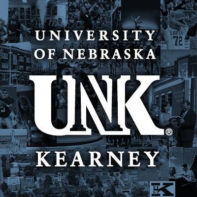University of Nebraska at Kearney - Logo