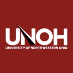 University of Northwestern Ohio - Logo