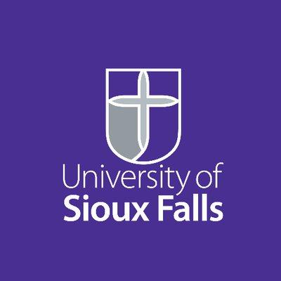University of Sioux Falls - Logo
