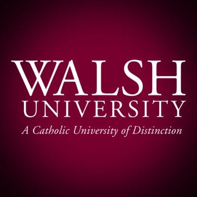 Walsh University - Logo