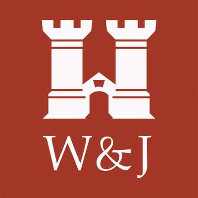 Washington & Jefferson College - Logo