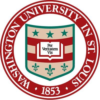 Washington University in St Louis - Logo