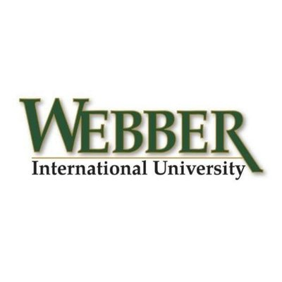 Webber International University - Logo