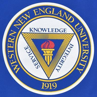 Western New England University - Logo
