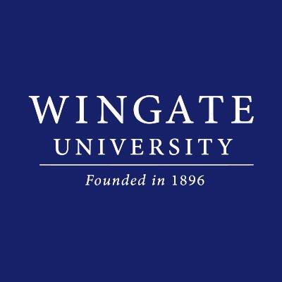 Wingate University - Logo