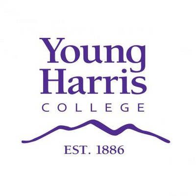 Young Harris College - Logo