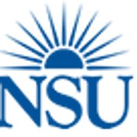 Nova Southeastern University - Logo