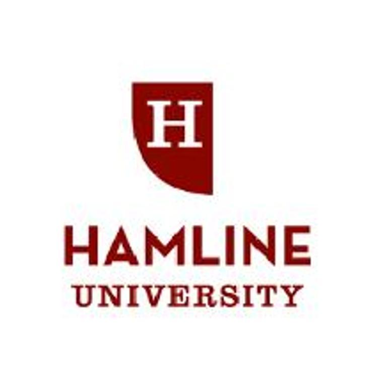 Hamline University - Logo