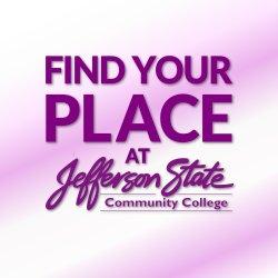 Jefferson State Community College - Logo
