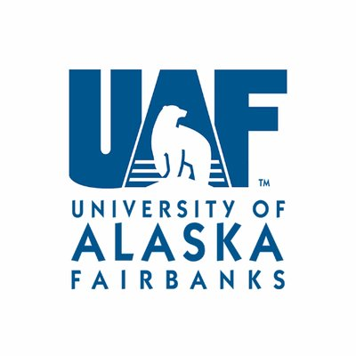 University of Alaska Fairbanks - Logo