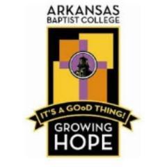 Arkansas Baptist College - Logo