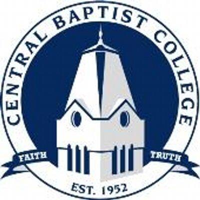 Central Baptist College - Logo
