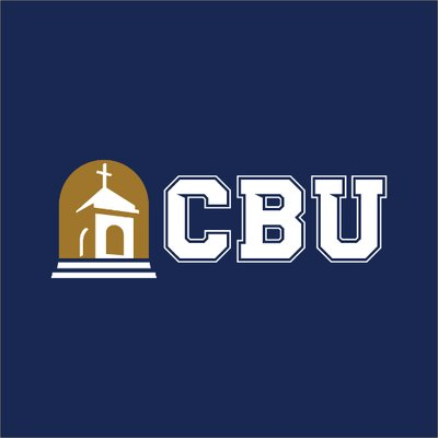California Baptist University - Logo