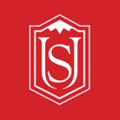 Simpson University - Logo