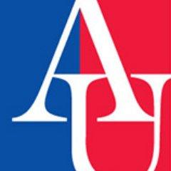 American University - Logo