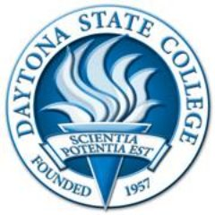 Daytona State College - Logo