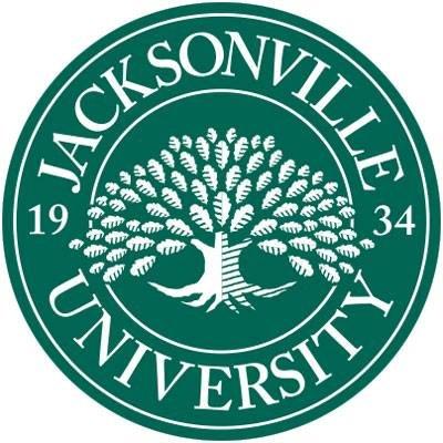 Jacksonville University - Logo