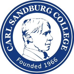 Carl Sandburg College - Logo