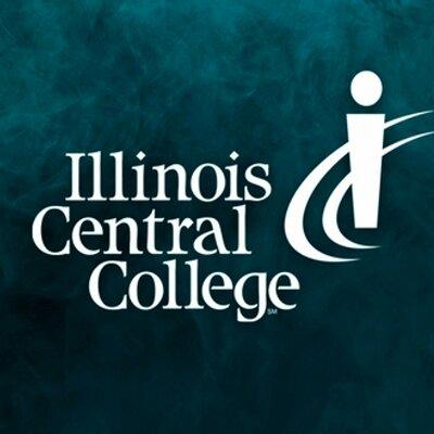 Illinois Central College - Logo