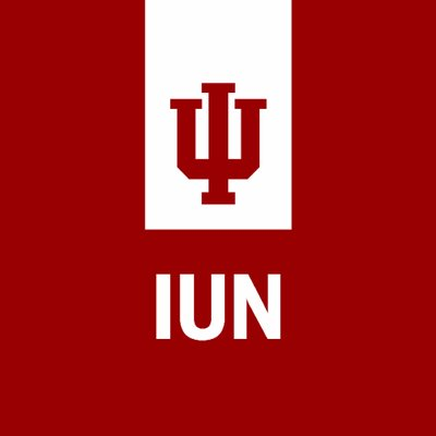 Indiana University-Northwest - Logo