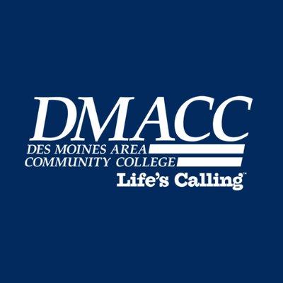 Des Moines Area Community College - Logo