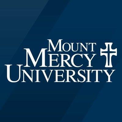 Mount Mercy University - Logo