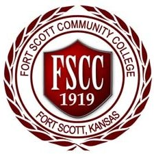 Fort Scott Community College - Logo
