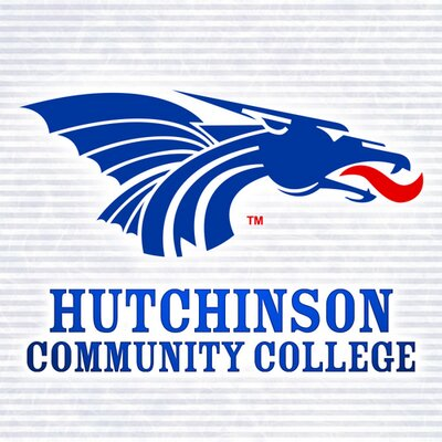 Hutchinson Community College - Logo