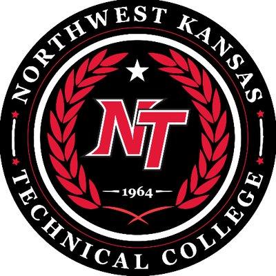 Northwest Kansas Technical College - Logo