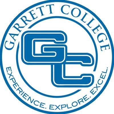 Garrett College - Logo