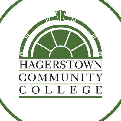 Hagerstown Community College - Logo