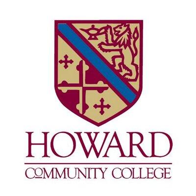 Howard Community College - Logo