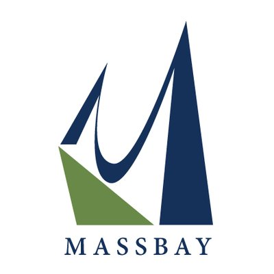 Massachusetts Bay Community College - Logo