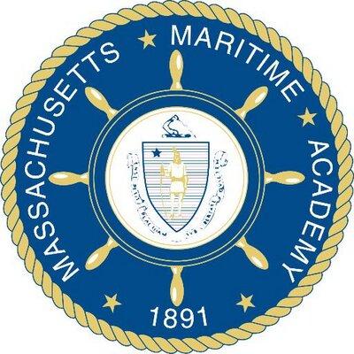 Massachusetts Maritime Academy - Logo