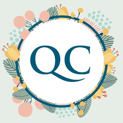 Quincy College - Logo