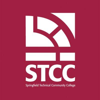 Springfield Technical Community College - Logo