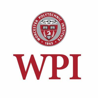 Worcester Polytechnic Institute - Logo
