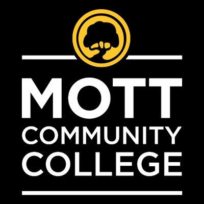 Mott Community College - Logo