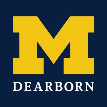 University of Michigan-Dearborn - Logo