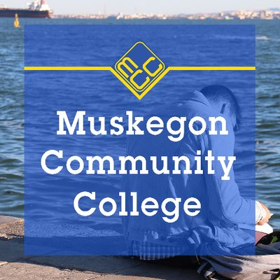 Muskegon Community College - Logo