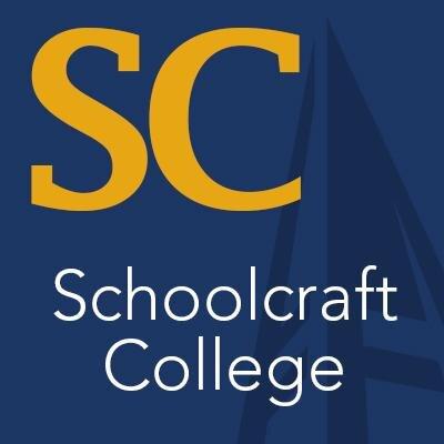 Schoolcraft College - Logo