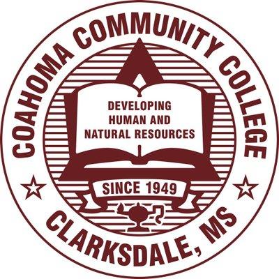 Coahoma Community College - Logo
