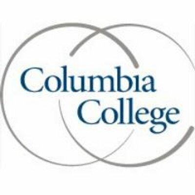 Columbia College (MO) - Logo