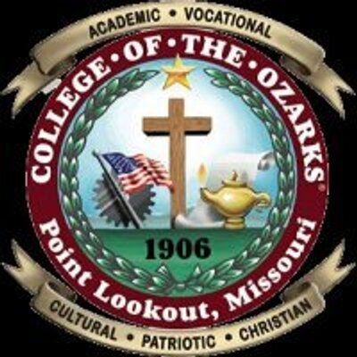 College of the Ozarks - Logo