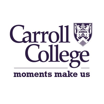 Carroll College - Logo