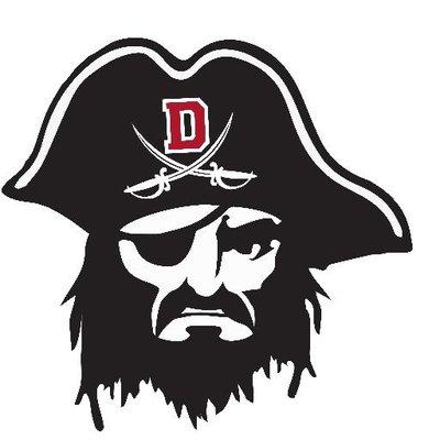 Dawson Community College - Logo