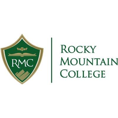 Rocky Mountain College - Logo