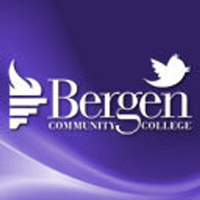 Bergen Community College - Logo