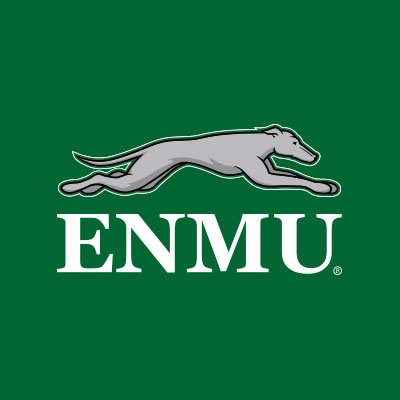 Eastern New Mexico University-Main Campus - Logo