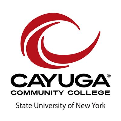 Cayuga County Community College - Logo